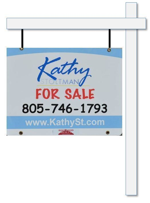 What happens behind the Real Estate Sign?