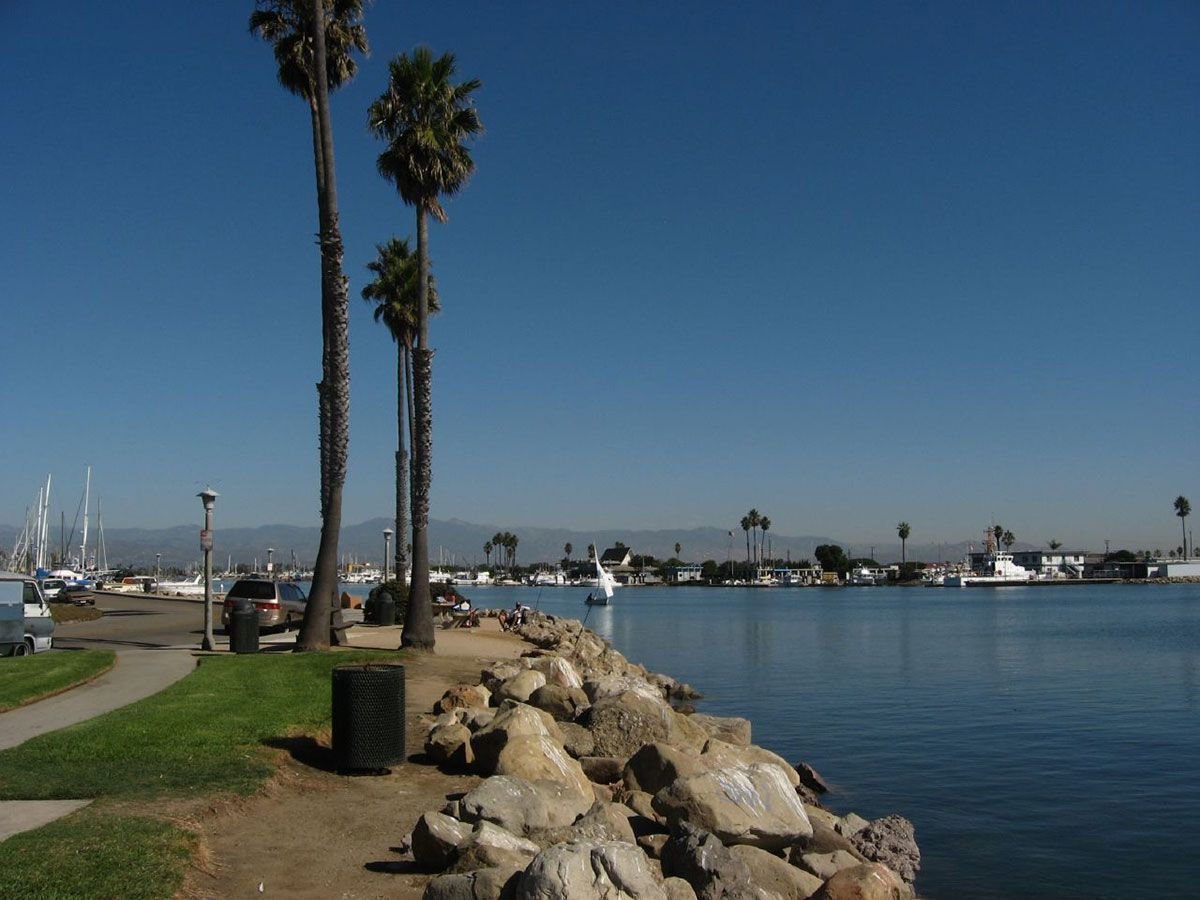 Homes For Sale In Oxnard On The Beach